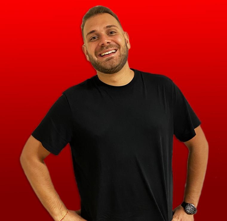Daniele Petrillo